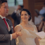 Luna and Ryan's London wedding video - by Floating Castle Films, wedding videography London