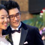 Heechan and Amy have a London wedding. Wedding videography by Floating Castle Films.
