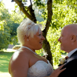 Kerry and Tim have a countryside wedding. Wedding videography by Floating Castle Films.