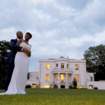 Stefan and Michelle have an African wedding and a London wedding. Wedding videography by Floating Castle Films.
