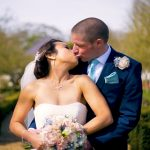 Yui & Mark. Marriott Hotel & Country Club Wedding Day Highlights